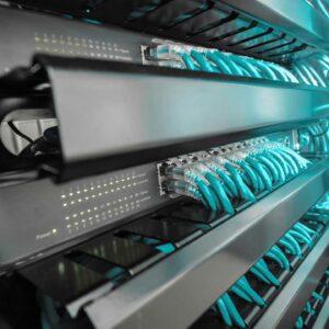 G2 Systemhaus GmbH IT Systemhaus, Netzwerkinfrastuktur
