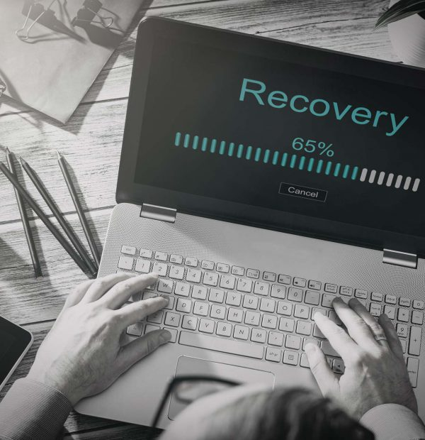 Back up Recovery G2 Systemhaus GmbH Support IT Sicherheit