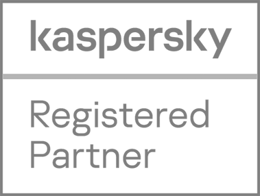 G2 Systemhaus GmbH - Partner - Logo - kaspersky